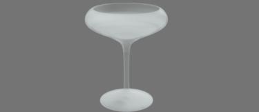 丸カクテルグラス