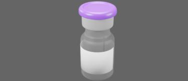 ワクチン容器
