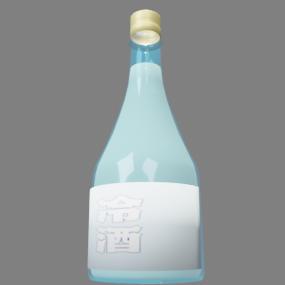 冷酒 あおビン