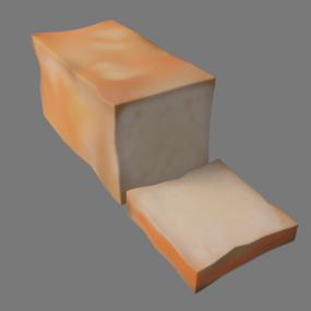 1斤(きん)食パン