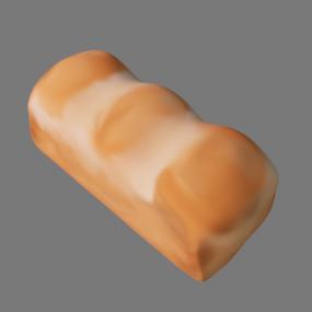 1斤(きん)山型食パン