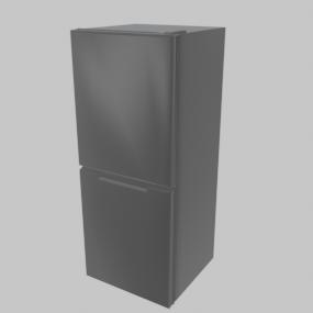 冷蔵庫2ドア ブラック